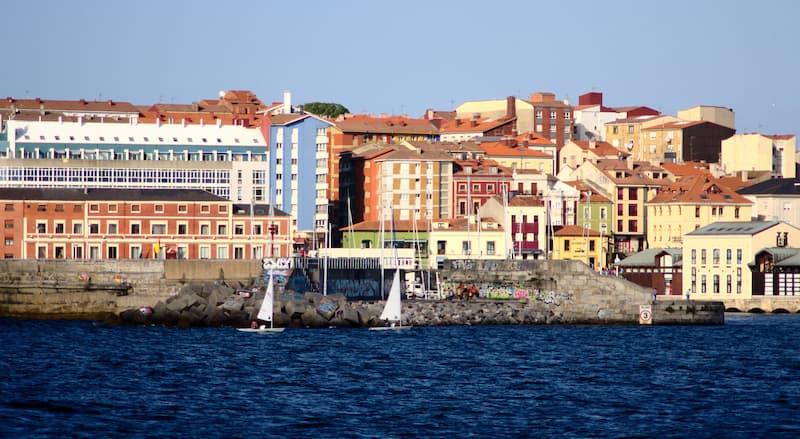 Gijón segunda oportunidad