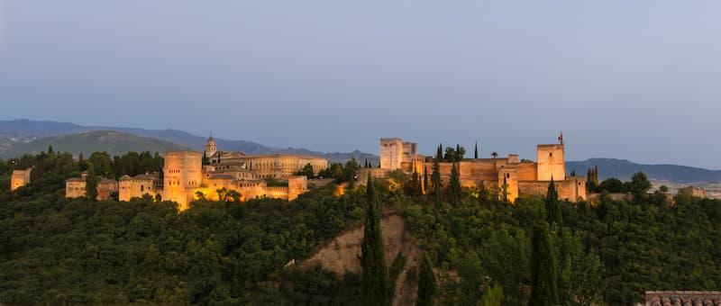 Granada Segunda oportunidad