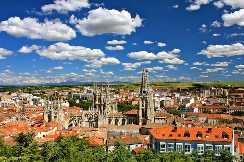Burgos segunda oportunidad