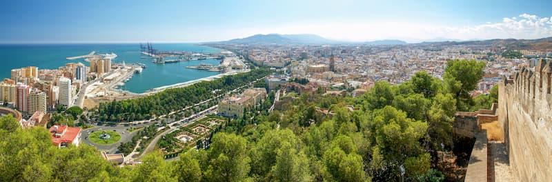 Málaga segunda oportunidad