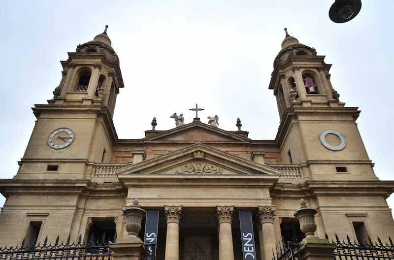 Pamplona segunda oportunidad
