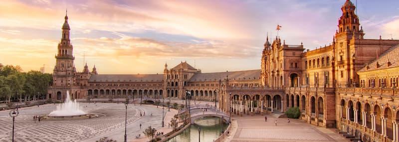 Sevilla segunda oportunidad