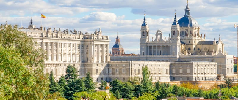 Madrid segunda oportunidad