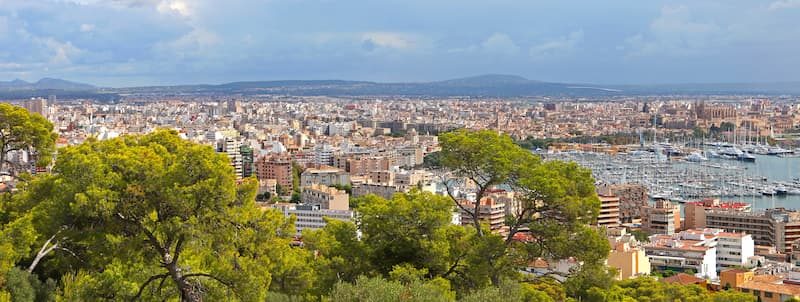 Palma de Mallorca segunda oportunidad