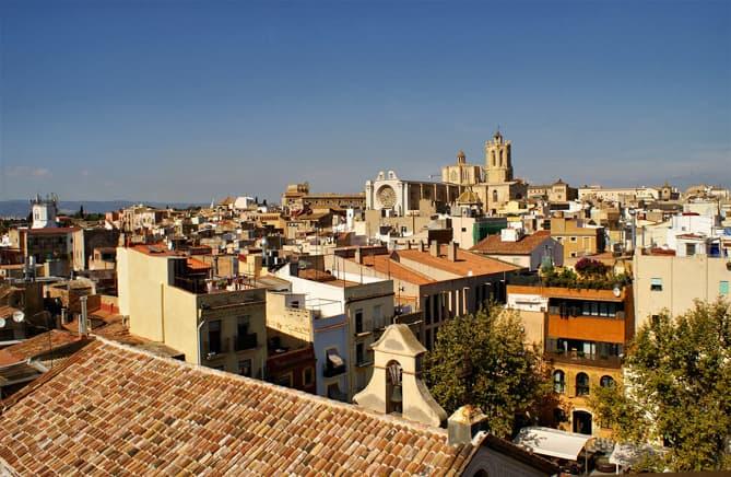 Tarragona segunda oportunidad