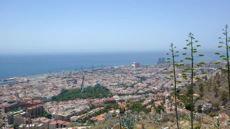 Santa Cruz de Tenerife segunda oportunidad