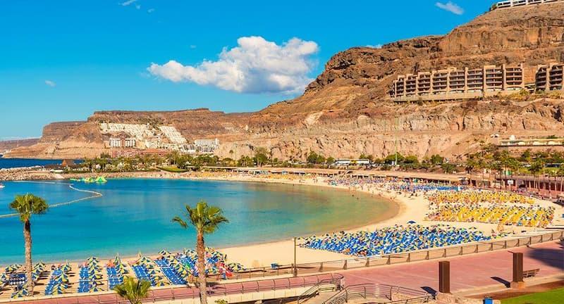 Gran Canaria segunda oportunidad